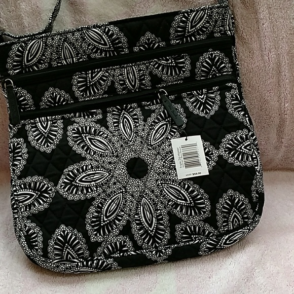 Three Authentic Vera Bradley Bags 1 Great Price d92e9c2b039d5